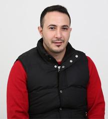 Hussein M Hachem